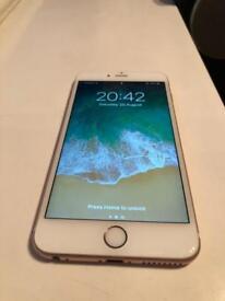 iPhone 6S Plus Pristine Condition Unlocked Boxed
