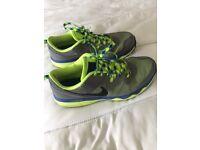 Nike men's trainers Hardly Worn UK 9.5