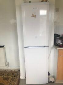Fridge freezer full working good condition