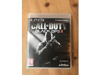 Call of duty- Black ops2, PS3 game