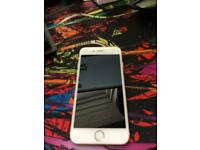 Apple iPhone 6 Gold 128gb!! Any sim!