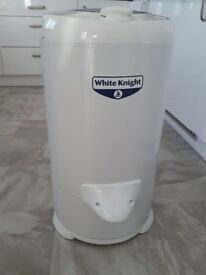 White Knight spin dryer. Local delivery considered.