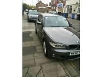 BMW 116i one series
