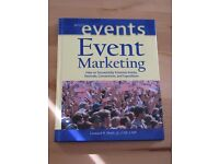 Event Marketing - How to successfully promote events, festivals, conventions and expositions