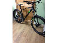 13 incline gamma 650b 27.5 mountain bike