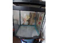 Aqua start 340 pro Fish Tank