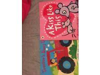Children's books!