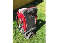 Child Carrier Backpack, LittleLife