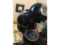 Dolce gusto excellent condition
