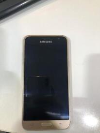 Samsung Galaxy J3 unlcoked