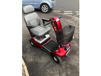 Eden mid range 4mph mobility scooter