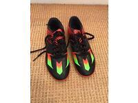 Adidas Messi Indoor Football/hard ground - Sz 4UK