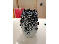 Dwell Butterfly Vase