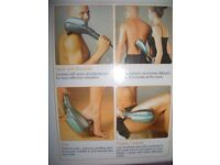 Soothing Air Turbo Heat Massager