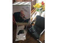Pram seat by BabyDan Buggy board Toddler seat