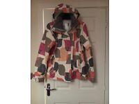 Roxy Ladies ski jacket - REDUCED!!