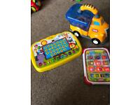 Little tikes bundle