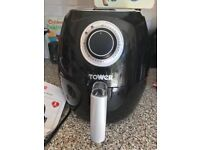 Tower Air Fryer 3.2 litres only used once perfect condition still in warranty