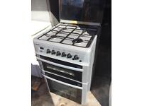 BEKO GAS COOKER FULLY WORKING