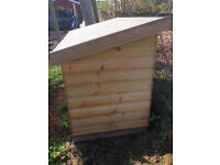 Large Garden Storage Box/Tool Tidy/Shed