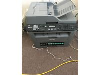 Brother MFCL2700DW Printer and Scanner