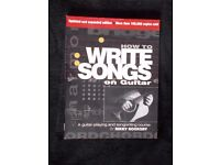 HOW TO WRITE SONGS ON GUITAR BY RIKKY ROOKSBURY