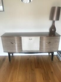 Sideboard retro 1950 /60s style