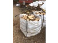 Quality firewood logs