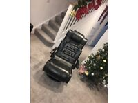 Leather Gamers Chair - Excellent condition!!