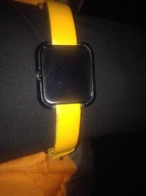 EBlaze Iphone smart watch for sale