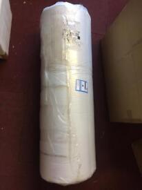 Mattress single new factory sealed £20
