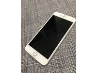 NEW iPhone 6 PLUS 128GB SILVER
