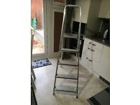 Abru 5 step ladder