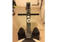 ROWING MACHINE - Good as New