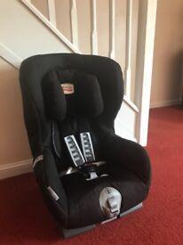Britax romer king car seat