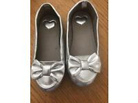 H&M dolly shoes