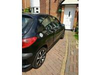 Peugeot 206 1.1 *Great First Car!*