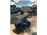 Pride Go Chair, Compact Electric Power Chair / Scooter - Excellent Condition