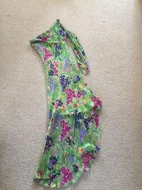 Beautiful dress - Mikai by Jerry Shabo- size small