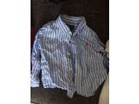 Ralph Lauren shirt toddler 18months
