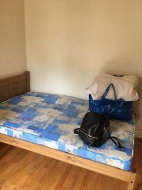 Double room in the bedroom Bristol