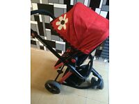 Pushchair for sale need it gone ASAP as taking up too much space