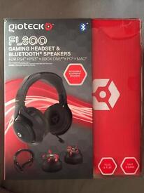 Gioteck Bluetooth Speakers