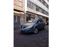 For Sale Vauxhall Corsa 1.2 Petrol year 2008 Long MOT&Full History Service.....!!!!