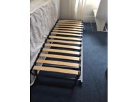 Small Single Folding Bed Frame