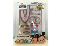**SOLD** Tsum Tsum Girls accessories set