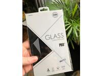 Tempered glass iPhone 6,7 (+ 8)
