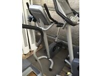 Used upright Cycles - Full Commercial