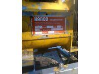 Industrial kango generator