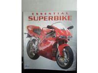 essential superbike volumes